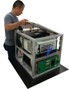 EV-Series Semiconductor Test Services